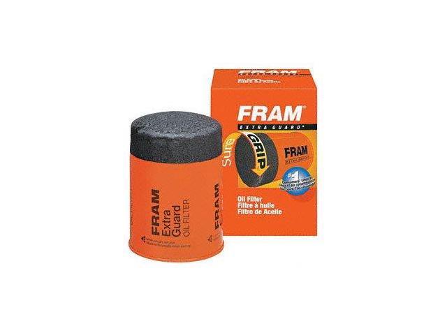 Fram Ph977A Engine Oil Filter - Spin-On Full Flow