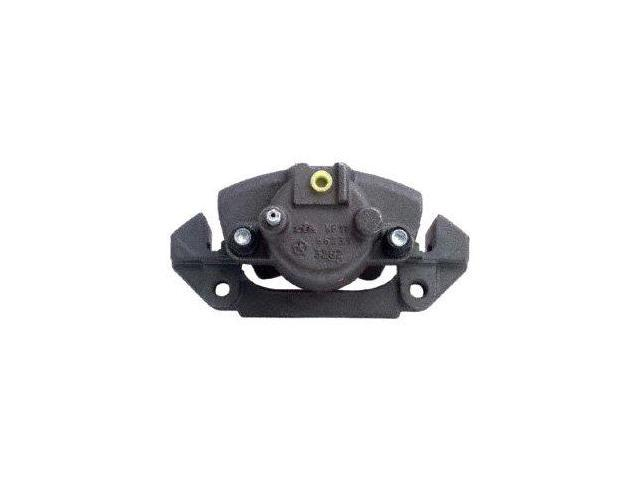 Cardone 18-B4776 Remanufactured Domestic Friction Ready (Unloaded) Brake Caliper