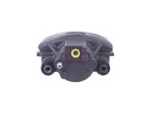 Cardone 18-4642 Remanufactured Domestic Friction Ready (Unloaded) Brake Caliper