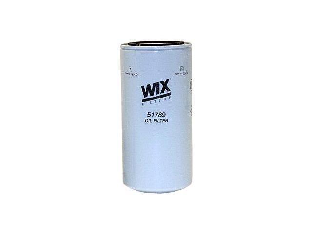 Wix 51789 Engine Oil Filter
