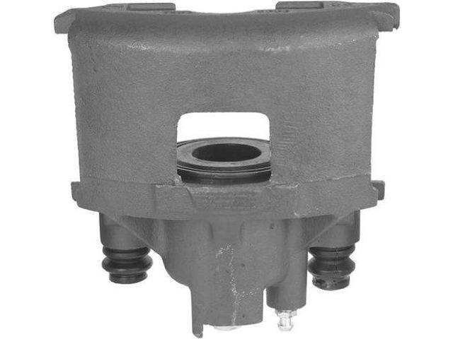 Cardone 18-4617 Remanufactured Domestic Friction Ready (Unloaded) Brake Caliper