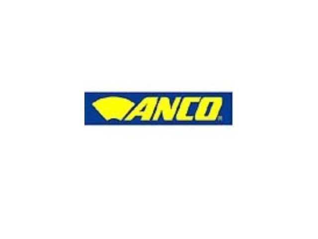 Anco A-16-M Windshield Wiper Blade - Profile Wiper Blade Master-Pack