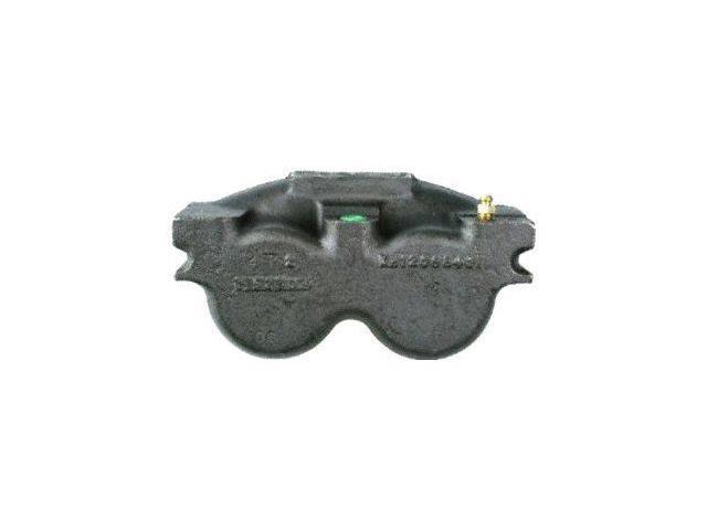 Cardone 18-4338 Remanufactured Domestic Friction Ready (Unloaded) Brake Caliper