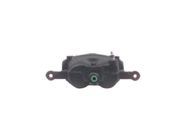 Cardone 19-1673 Remanufactured Import Friction Ready (Unloaded) Brake Caliper