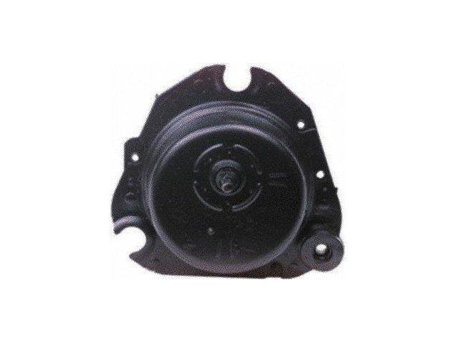 Cardone 40-121 Remanufactured Domestic Wiper Motor