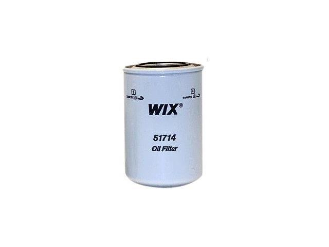 Wix 51714 Engine Oil Filter