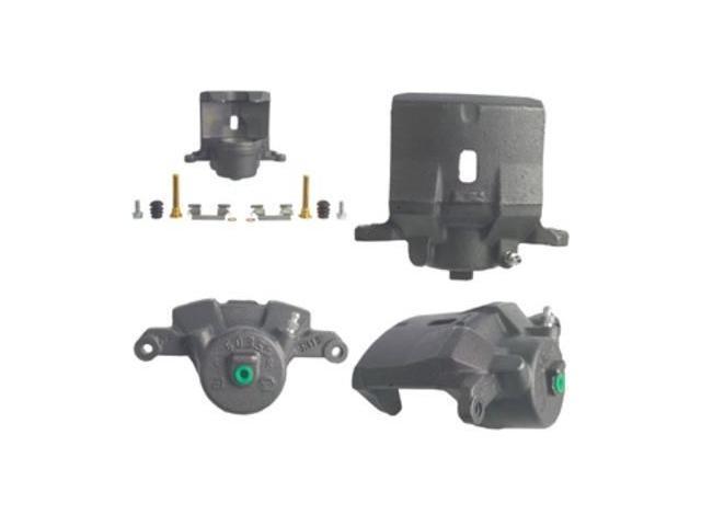 Cardone 18-4911 Remanufactured Domestic Friction Ready (Unloaded) Brake Caliper