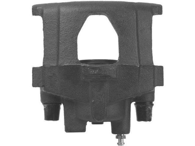 Cardone 18-4368 Remanufactured Domestic Friction Ready (Unloaded) Brake Caliper