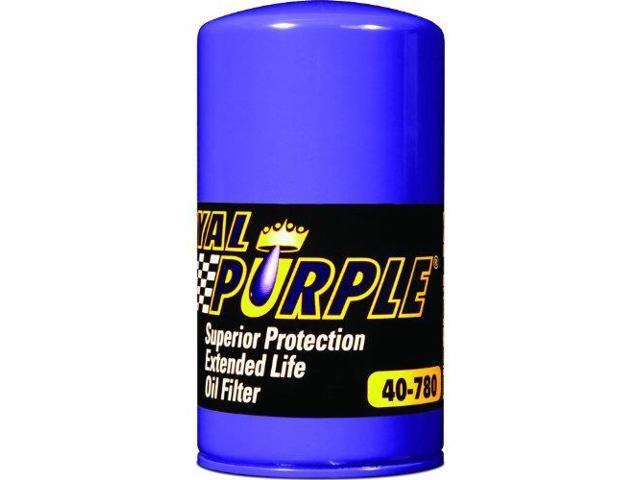 Royal Purple 40-780 Engine Oil Filter