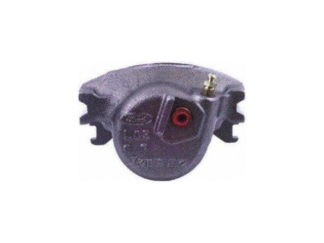 Cardone 18-4197S Remanufactured Domestic Friction Ready (Unloaded) Brake Caliper