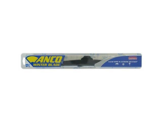 Anco 30-13 Windshield Wiper Blade - Winter Wiper Blade