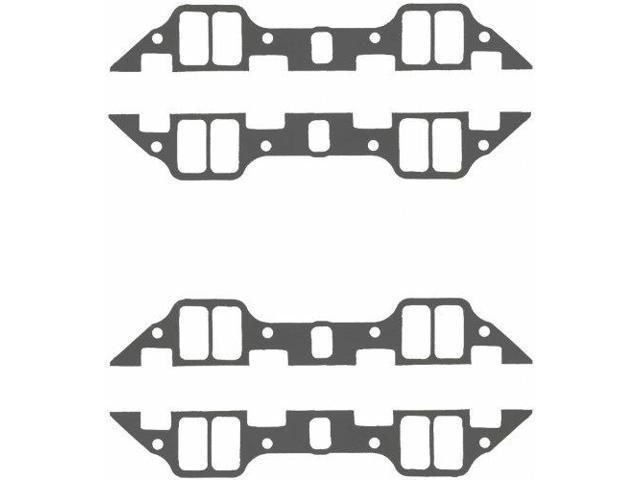 Fel-Pro 1216 Engine Intake Manifold Gasket - [Intake Manifold Set]