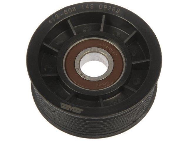 Dorman 419-608 Drive Belt Idler Pulley
