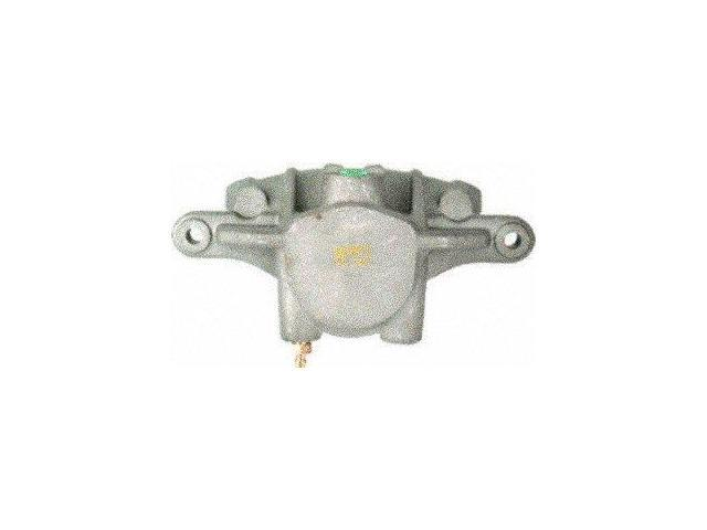Cardone 18-4726 Remanufactured Domestic Friction Ready (Unloaded) Brake Caliper