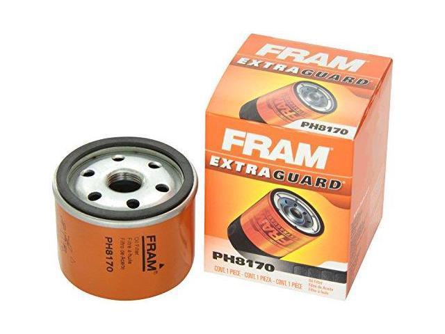 Fram Ph8170 Engine Oil Filter