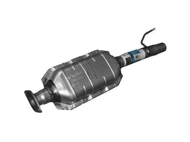 Walker 53389 Ultra Domestic Converter - Non-Carb Compliant