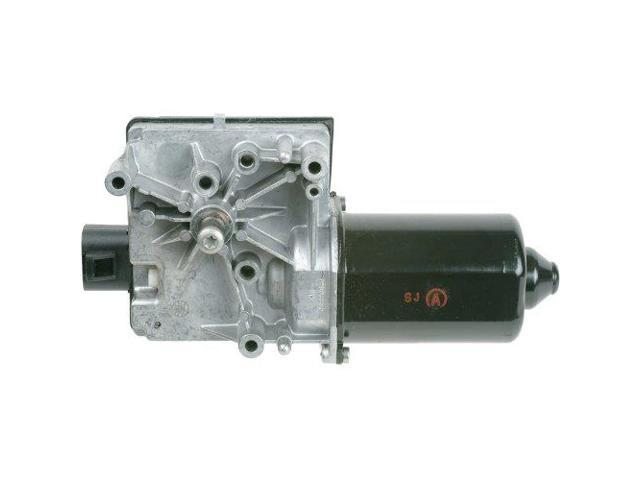 Cardone Select 85-1025 New Wiper Motor