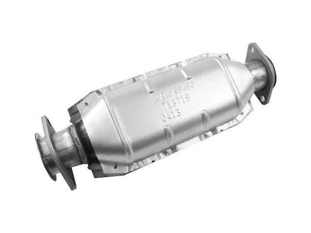 Walker 15826 Ultra Epa Certified Catalytic Converter