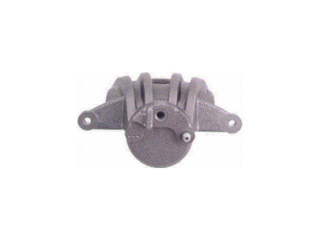 Cardone 18-4844 Remanufactured Domestic Friction Ready (Unloaded) Brake Caliper