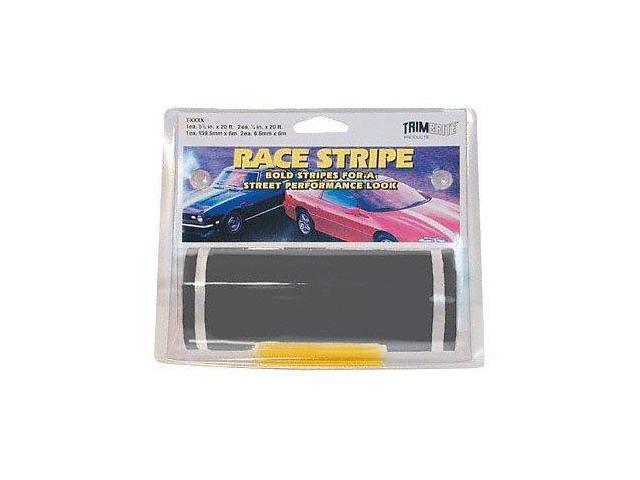 Trimbrite T1314 Racing Strip Black 6