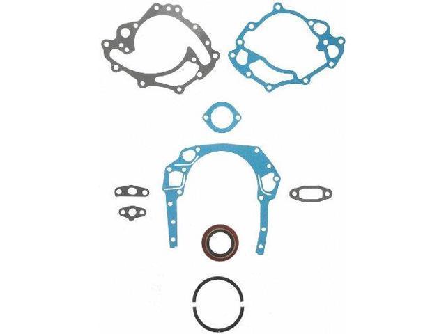Fel-Pro 2710 Engine Full Gasket Set - [R.A.C.E. Set]