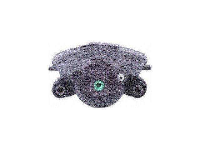 Cardone 18-4340 Remanufactured Domestic Friction Ready (Unloaded) Brake Caliper