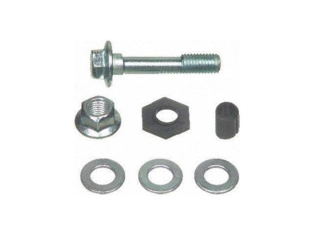 Moog K5330 Alignment Cam Bolt Kit, Front/Rear-Lower