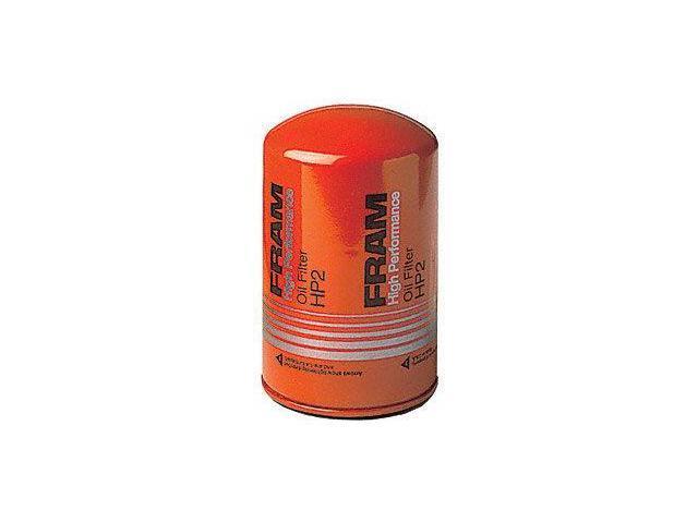 Fram Hp2 Engine Oil Filter