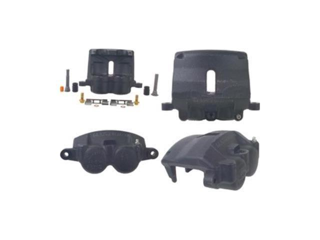 Cardone 18-4975 Remanufactured Domestic Friction Ready (Unloaded) Brake Caliper