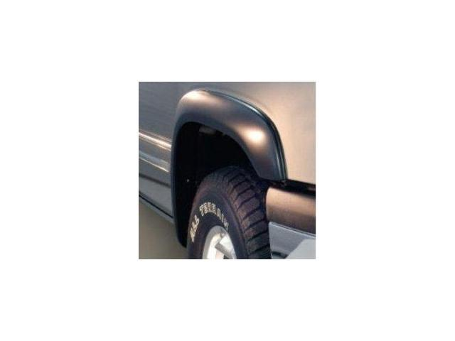 Bushwacker Toyota Extend-A-Fender Flare Set Of 4