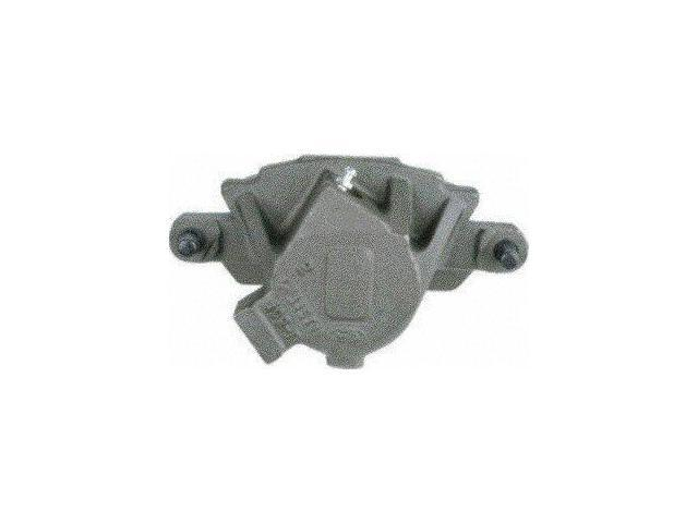 Cardone 18-4257 Remanufactured Domestic Friction Ready (Unloaded) Brake Caliper