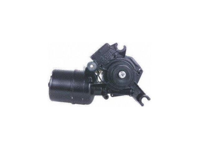 Cardone 40-162 Remanufactured  Wiper Motor