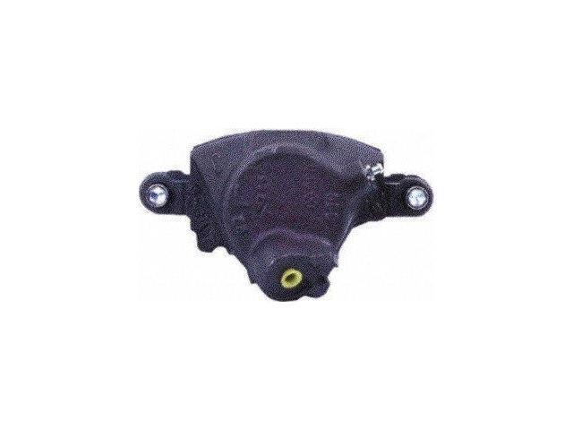 Cardone 18-4060 Remanufactured Domestic Friction Ready (Unloaded) Brake Caliper