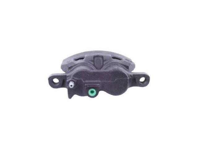 Cardone 18-4276 Remanufactured Domestic Friction Ready (Unloaded) Brake Caliper