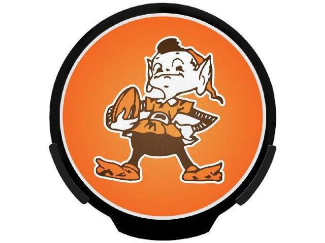 Rico Industries Pwr2801 Nfl Cleveland Browns Led Power Decal