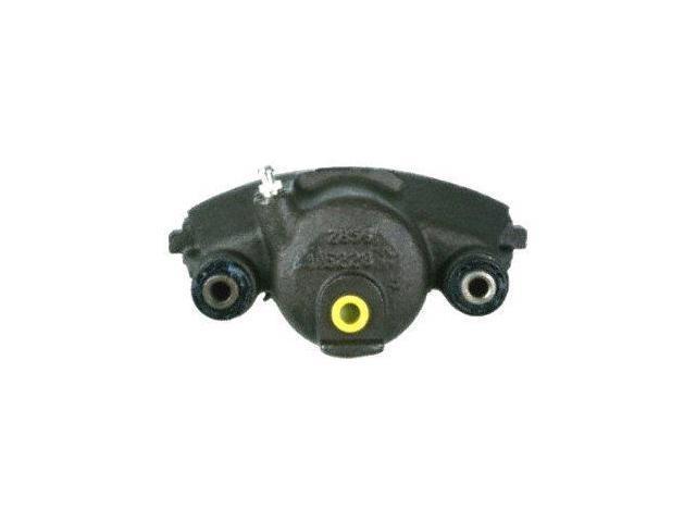 Cardone 18-4602 Remanufactured Domestic Friction Ready (Unloaded) Brake Caliper