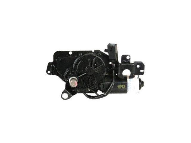 Cardone 40-2044 Remanufactured Domestic Wiper Motor