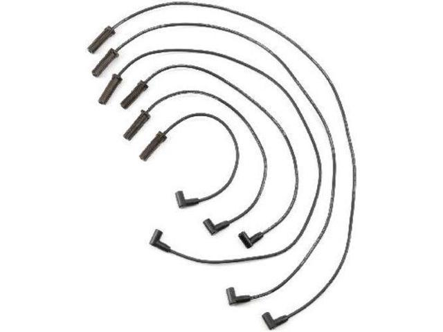 Autolite 97090 Spark Plug Wire Set - Professional Series