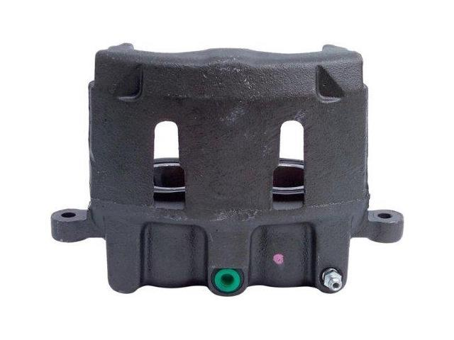 Cardone 18-4607 Remanufactured Domestic Friction Ready (Unloaded) Brake Caliper