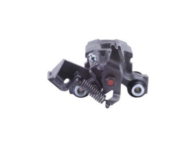 Cardone 18-4327 Remanufactured Domestic Friction Ready (Unloaded) Brake Caliper