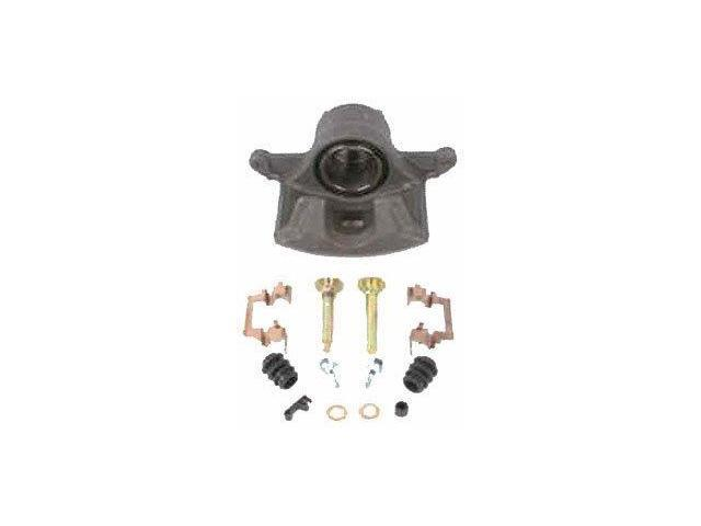 Cardone 18-4762 Remanufactured Domestic Friction Ready (Unloaded) Brake Caliper
