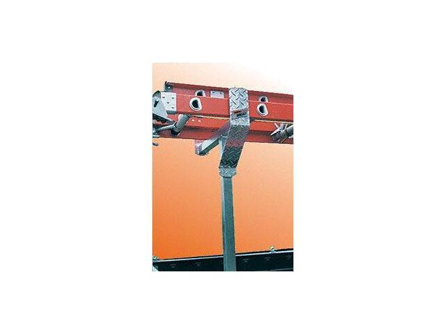 Cross Tread 62502 Extruded Alum Moonlighter