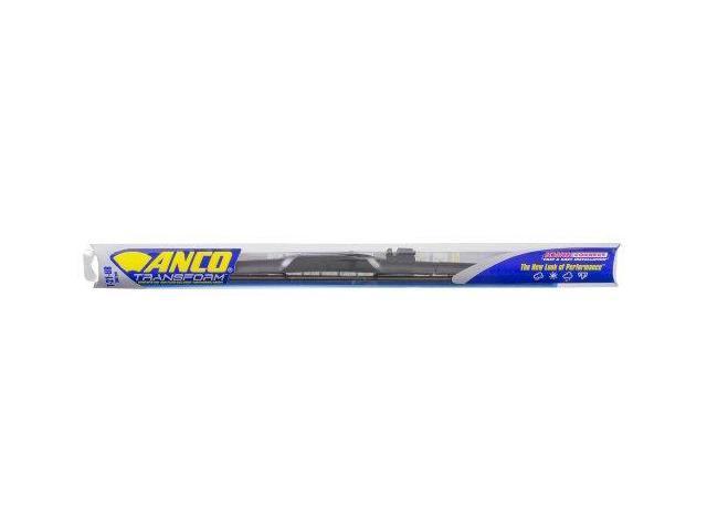 Anco T-21-Ub Windshield Wiper Blade - Transform Wiper Blade