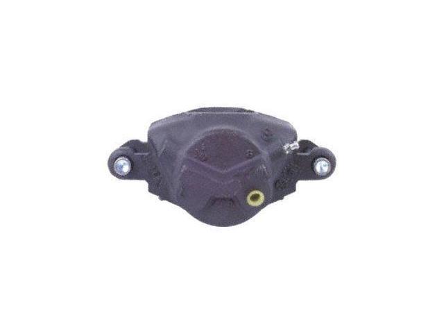 Cardone 18-4046 Remanufactured Domestic Friction Ready (Unloaded) Brake Caliper