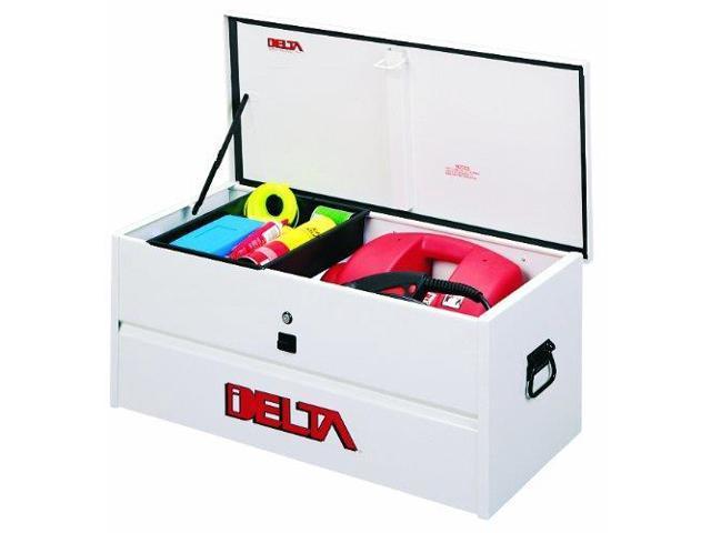 Delta 814000 White 32-5/8