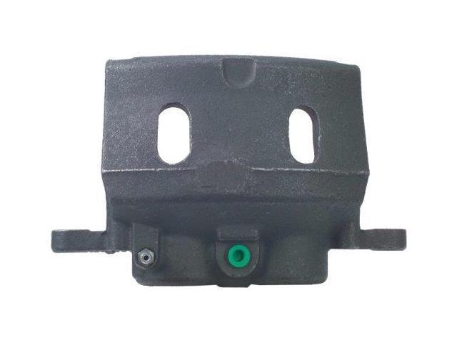 Cardone 18-4918 Remanufactured Domestic Friction Ready (Unloaded) Brake Caliper