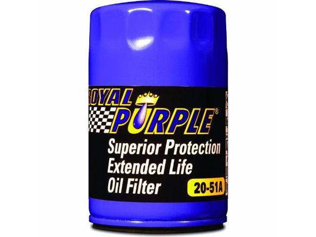 Royal Purple 20-51A Engine Oil Filter