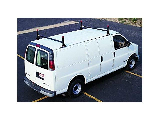 Weather Guard 2055 Roof Rack
