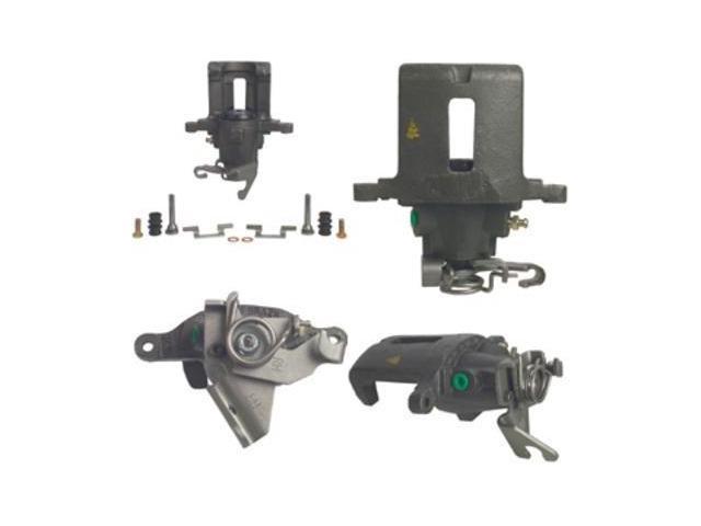 Cardone 18-4927 Remanufactured Domestic Friction Ready (Unloaded) Brake Caliper