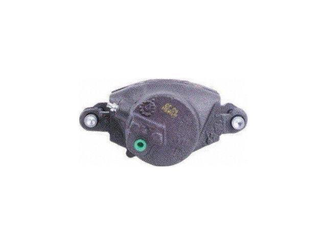 Cardone 18-4208 Remanufactured Domestic Friction Ready (Unloaded) Brake Caliper